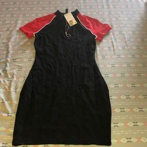 Sports dress ,